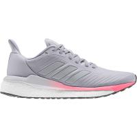 adidas Women's SolarDrive 19 Road Running Shoes - Grey Photo