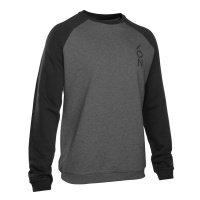 ION - Sweater Logo - Acid Ash Photo