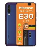 Hisense Infinity E30Lite 16GB Single - Nebula Blue Cellphone Cellphone Photo