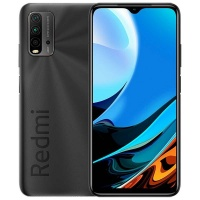 Xiaomi Redmi 9T 128GB - Twilight Blue Cellphone Cellphone Photo