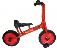 RGS Group Smart Play Heavy Duty Bicycle Photo