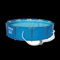 Bestway - 4.7L Steel Pro Max Frame Pool Set Photo
