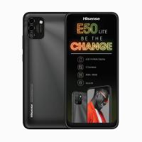 Hisense E50 Lite 32GB - Charcoal Cellphone Cellphone Photo