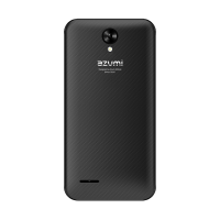 Azumi Azumi A5Q 8GB - Black Cellphone Cellphone Photo