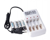 600mA Battery Charger Photo