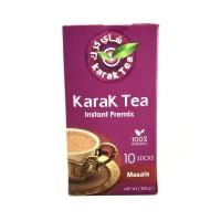 Karak Chai Tea - Masala Flavour Photo