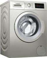 Bosch - Series 2 7Kg Frontloader Washing Machine - Silver Photo