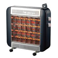 Condere - 2-in-1 Quartz Heater/Humidifier - ZR-2005 Photo