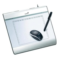 Genius Tablet Mousepen I608x Pen Mouse Photo