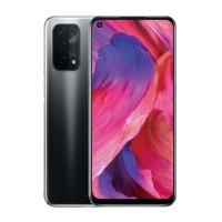 OPPO A74 5G Single 128GB - Fluid Black Cellphone Cellphone Photo