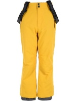 Surfanic Echo Surftex Pants - Yellow Photo