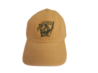 Jim Green - Adjustable Cotton Caps - Yellow Photo