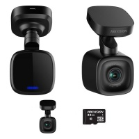 Hikvision Dashcam F6 Pro 32GB Surveillance SD Memory Card Photo