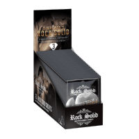 Rock Solid Male Enhancement Capsules Box 25 Sachets Photo