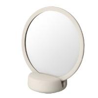 blomus Vanity Mirror in Moonbeam - SONO Photo