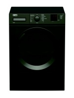 Defy -8kg-Air Vented Tumble Dryer-Manhattan Grey Photo