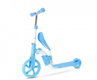 Rex M 2in1 Kid Scooter with Sitting and Standing Options Photo