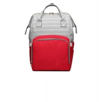 Maternity Bag - Red Photo