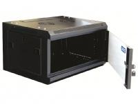 ZATECH 4U Fixed Wall Box: Server Network Rack / Cabinet Photo