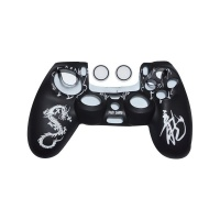 Digital World Silicone Protection Case for PS4 Controller DWPS4SKIN Photo