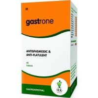 Tibb Gastrone Tablets - 60's Photo