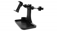 Macally - Car seat headrest tablet holder with tray table Photo