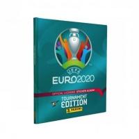 Panini Euro 2020 Sticker Collection Album Photo