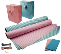 Smart Living B.Moore - Gift-Wrap Kit - Boy and Girl Pack Photo