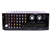 Omega Power Amplifier Professional AV-97234 Photo