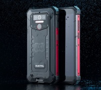 Oukitel WP5 IP68 Rugged 8000mAh - 4GB RAM 32GB ROM Cellphone Cellphone Photo