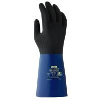 Uvex rubliflex S XG35B chemical Safety gloves Photo