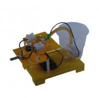 Scientific Experiment Set - Automatic Fire Extinguishe Photo