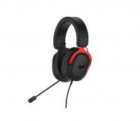 ASUS TUF H3 Gaming Headset - Silver Photo