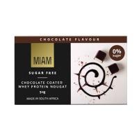 MIAM Protein Bar - Chocolate Photo