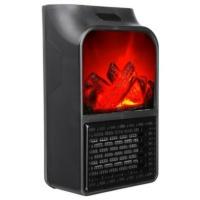 Plug-in Flame Heater Photo