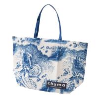 Chuma Bags Extra Large Tote Bag - Shell Sketch Photo