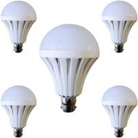 Umlozi Intelligent Rechargeable Light Bulbs 5 Pack - LED 12W Bayonet Photo