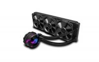 ASUS ROG Strix LC 360 All-In-One Liquid CPU Cooler Photo