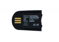 MICROSOFT Office Communicator 2007 Wireless Headset Battery /140mAh Photo