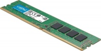 Crucial 8GB DDR4 DIMM 2666Mhz Desktop Memory Photo