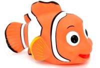 Ideal Toy Squeaky Toys Xl Fish Orange Photo