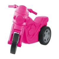 Kids 3 Wheel Bike - Pink Photo