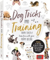 Dog Tricks and Training Box Set Photo