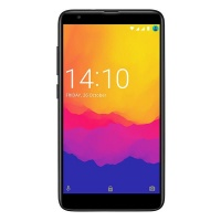 """Prestigio 5.2"""" / inch 4G LTE - Gold Cellphone Cellphone Photo"""