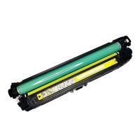 Generic HP 651A Yellow Toner Cartridge For Laserjet Color MFP 700 M775z Photo