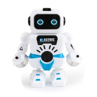 Olive Tree - Toy Electronic Dancing Robot Photo