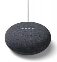 Google Nest Mini 2nd Generation - Charcoal Photo
