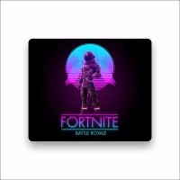 Printoria Fortnite Mouse Pad Photo