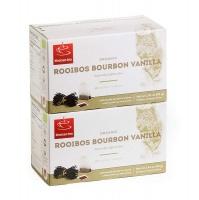 Khoisan Tea 100% Organic Rooibos Vanilla 2 x 40g packs Photo