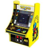 My Arcade Micro Player Collectible Miniature Arcade Cabinet - Pac Man Photo